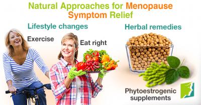 menopause foods