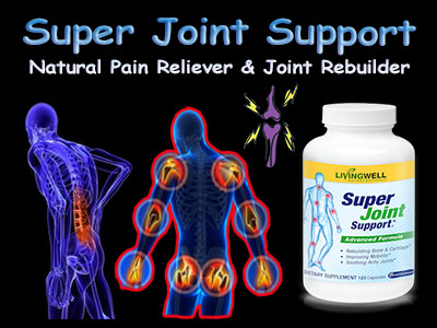 joint pain reliever