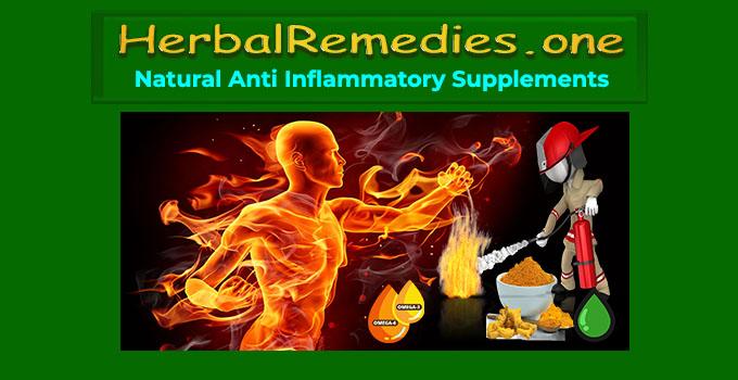 best anti inflammatories